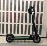 Moteur électrique en alliage de scooter avec moteur de 400 W