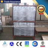 Cilinders van de Zuurstof van het Roestvrij staal van de hoge druk de Naadloze met Norm ISO9809