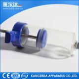 Jeringuillas de acero plásticas un tipo (KD301)