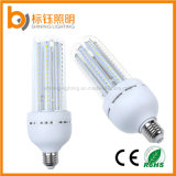 Energy Eaving 24W LED Corn ampola (24W 2370lm 3000-6500k B22 E27 E14 Base)