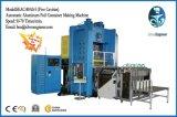 Chinês Real Recipiente de Alumínio automática da linha de produção