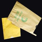 Aplique uma camada de cera Mango Tampa Protetora Saco de papel para as frutas crescem