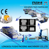 PS Plaque Thermocol Making Machine