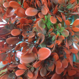 Искусственные листвы вертикальный сад стены завода для внутренних дел НАРУЖНАЯ ДЕКОР ландшафтный дизайн