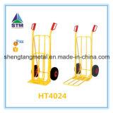 Caminhão de mão de armazenamento especializado (HT2500)
