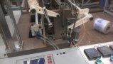 Sacchetto di sigillamento della parte inferiore della maglietta di controllo di calcolatore che fa macchina