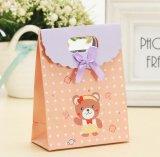 Оптовая торговля товары на складе 2017 Корейский новый стиль творческой небольшой Рождественский подарок пакет