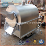 Machine de torréfaction de soja des graines de /poivron
