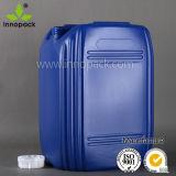 20L HDPE 물 주전자 사용된 기름 플라스틱 드럼 Jerry는 판매를 위해 할 수 있다