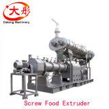押出機機械を作る1000kg/H飼い犬の食糧
