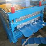 Hoja de techo de metal Bending Machine