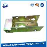 Pièces automatiques en métal de bride d'acier inoxydable d'OEM de Staming/de service de usinage