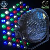 방수 54X3w 단계 동위는 LED 동위를 점화할 수 있다
