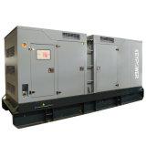 Générateur Diesel Set 50Hz six cylindres de type silencieux 250kav Premier Power