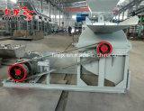 기계를 만드는 산업 이동할 수 있는 목제 톱밥