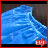 플라스틱 단화 덮개, 처분할 수 있는 단화 덮개, PE/CPE 단화 덮개