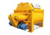 De nieuwe Concrete Mixer Ktsl3000 van het Type van Ktsl van de Voorwaarde Spiraalvormige in Lage Prijs