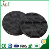 Car Lifting를 위한 최신 Sales NR Rubber Anti Vibration Pads