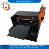 販売のシリンダー目的のための熱い販売の小さいフォーマットの紫外線平面プリンター