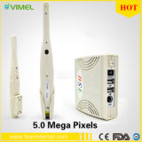 5.0 GroßpixelEndoscope zahnmedizinische orale USB-Intrakamera