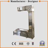 Zは中国にチェーン・バケットのエレベーター機械をタイプする