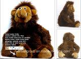 Plüsch und angefüllte pp. Cottontoy für Kind-Plüsch-Spielzeug