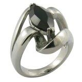De gespleten Ring van de Vinger van de Mensen van het Metaal
