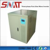 1-15KW TM Power-Frequency trifásico Inverter del Sistema Solar