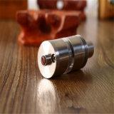 Atomiseur de cigarette électronique Rda pour l'emballage à la vapeur et à la boîte (ES-AT-076)