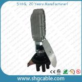 Закрытие соединения оптического волокна Shrink жары 288 соединений (FOSC-D07B)