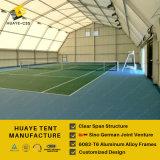 Cancha de Tenis Deporte tienda de campaña con la pared sólida (HY307J)