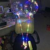 축제 당 등등을%s LED 끈 풍선
