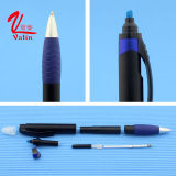 新型のペンのクリスマスのギフトの販売法のプラスチックHighlighterのボールペン