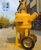 American Wet Sand Blasting Machine/Dustless Blasting