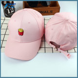 Gorra de béisbol de encargo del golf del Snapback con insignia de UR