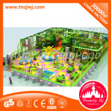 Лабиринт спортивной площадки игрушки игры парка атракционов крытый мягкий для детей