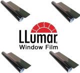 Pellicola termoresistente della tinta della finestra dello specchio della pellicola della tinta della finestra della Camera per costruzione