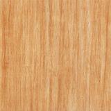 Tuile rustique glacée en céramique en bois 600*600 de carrelage de plancher de tuiles de porcelaine