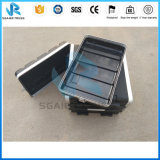 Hard ABS Waterproof tools Case with concerns