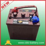 Veicolo elettrico profondo della batteria 6V225ah T105 degli S.U.A. del ciclo, batterie bagnate sommerse