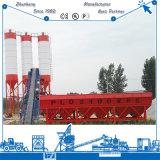 Tipo de cinta automático Hzs eléctrico90 90m3/H los elementos prefabricados de hormigón preparado planta de procesamiento por lotes