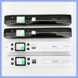 Rolle WiFi Scanner des nullseitenrand-beweglicher Handscanner-1050dpi doppelter