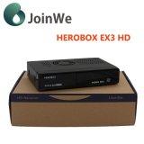 Ricevente Ex3 HD di Linux Digital della ricevente satellite di DVB S2/C/T2 Digitahi
