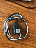 19mm orifício Transformador de Corrente com núcleo dividido UL Approvel 0.333V
