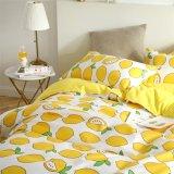 安い価格の熱い販売のディスパースプリントキルトカバー寝具