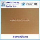Pintura de revestimento de poliéster resistente à alta temperatura