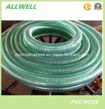 Belüftung-Plastikstahldraht-Spirale verstärkter Wasser-industrieller Rohr-Schlauch