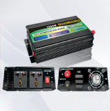 1000W gelijkstroom aan AC Modified Sine Wave Power Inverter met UPS Charger, Frequency Inverters