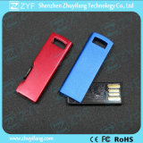 Flash Drive de metal giratoria USB de la forma del cuchillo (ZYF1199)