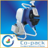 Placa de alta eficiência da máquina fria Bevel Milling